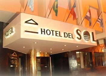 Hotel Del Sol Chajari - dream vacation