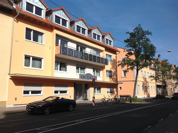 Gastehaus Kral Erlangen - dream vacation