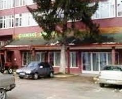 Cizmeci Hotel Bolu - dream vacation