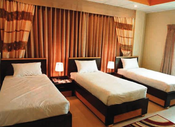 Country Inn Hotel - dream vacation