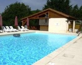 Holiday Home Papillon Mauroux - dream vacation