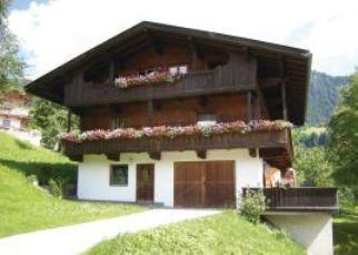 Holiday Home Rosa Reith Im Alpbachtal - dream vacation