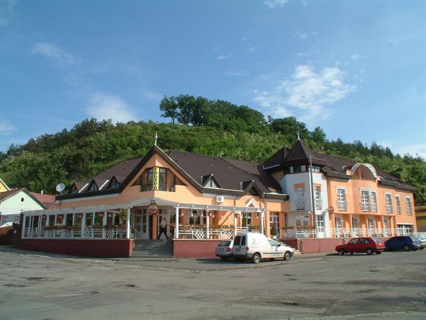 Galcsik Fogado - dream vacation