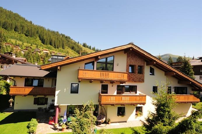 Appartements Reitmeir - dream vacation