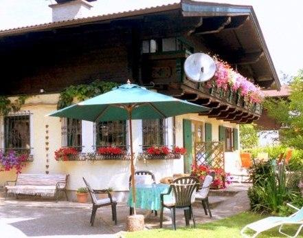 Haus Lena Sankt Martin bei Lofer - dream vacation