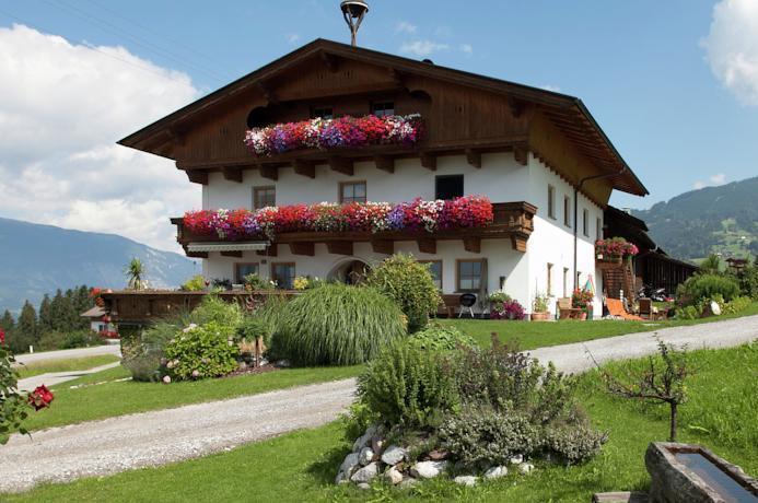 Holiday Home Diesinghof Weerberg - dream vacation