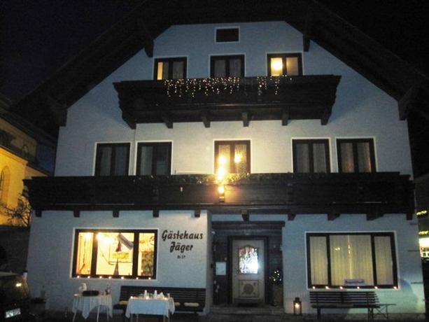 Gastehaus Jager Mariapfarr - dream vacation