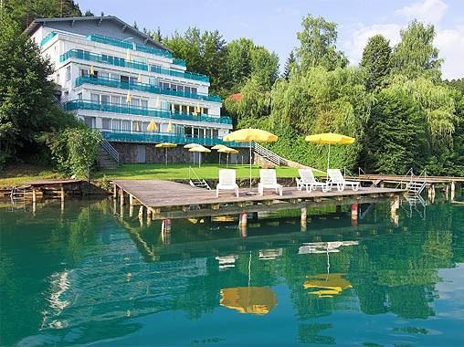 Ferienhaus Rutar - dream vacation