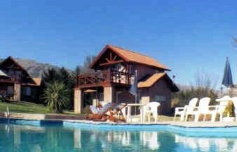 Cabanas Dalga Inn - dream vacation