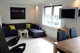 Apartment Vakantiewoning Hoorn Hoorn - dream vacation