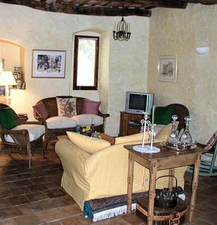 Maison Romarin - dream vacation