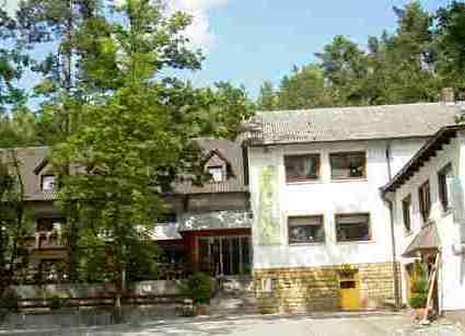 Hotel Schwefelquelle - dream vacation