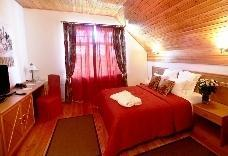 Hotel Potapovo - dream vacation