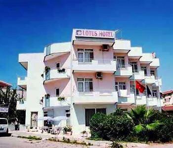 Lotus Hotel Antalya