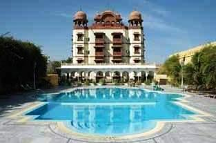 Jagat Palace Hotel Pushkar