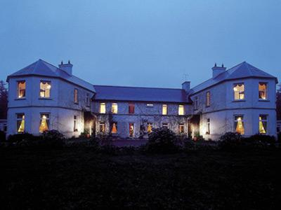 Zetland Country House Hotel - dream vacation
