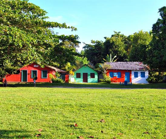 Pousada Campestre - Moreno (Brésil) -