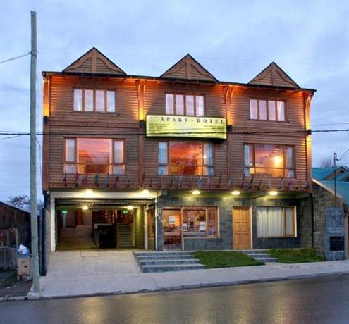 Choconcito Apart Hotel - dream vacation