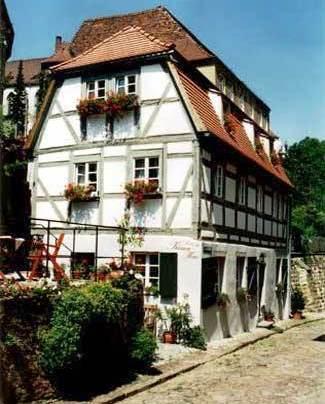 Kleines Haus Meißen - dream vacation