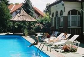 Hotel Family Balatonfoldvar - dream vacation