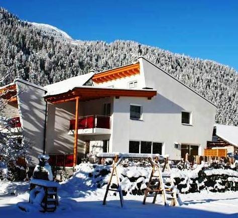 Alpenapartments - dream vacation