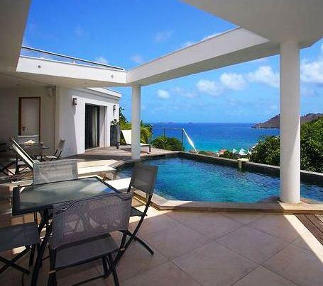 Villa Triagoz - dream vacation