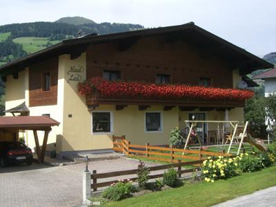 Haus Leo Westendorf - dream vacation