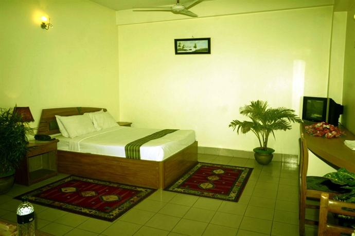 Hotel Silver Shine Cox\'s Bazar - dream vacation