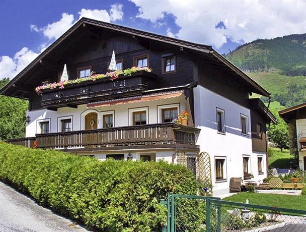 Haus Maria Stuhlfelden - dream vacation