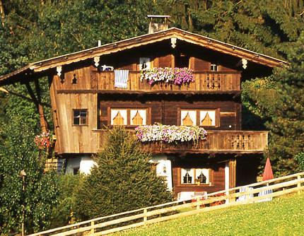 Ferienhauser Reither Almen - dream vacation