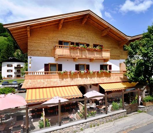 Cafe Pension Koller - dream vacation