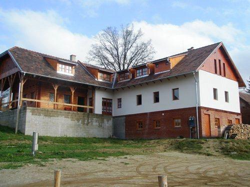 Orszem Fogado - dream vacation