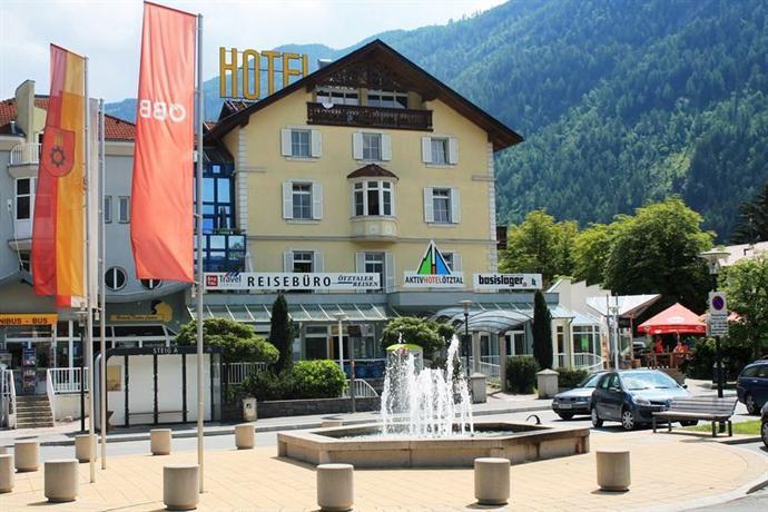 Aktiv Hotel Otztal - dream vacation