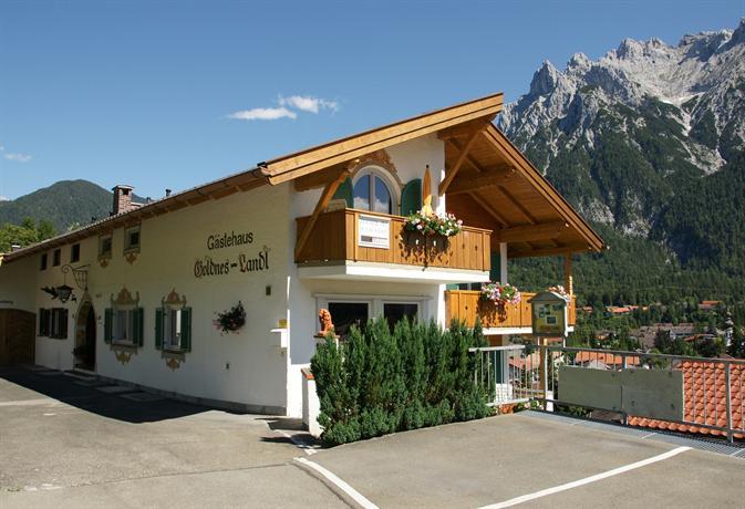 Ferienwohnungen Haus Erli - dream vacation