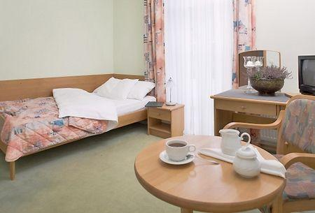 Hotel Jarzebina - dream vacation