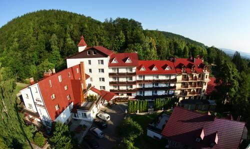 Hotel Konradowka - dream vacation