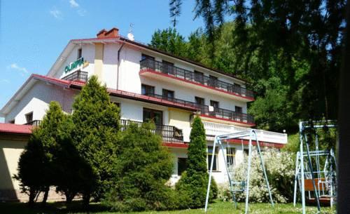 Kompleks Hotelowego Olimpia Lux Spa & Wellness - dream vacation