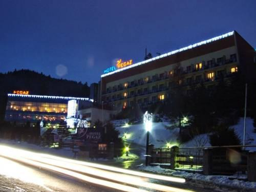 Pegaz Hotel Krynica-Zdroj - dream vacation