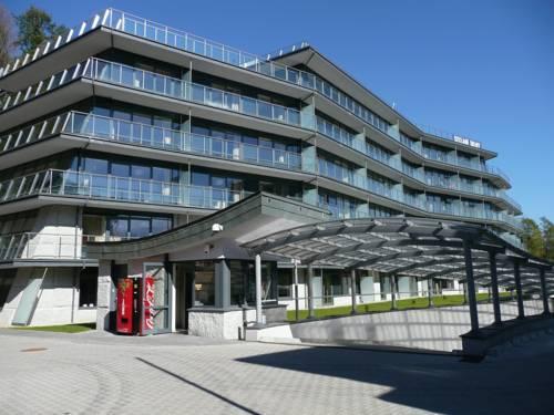 Szklane Domy Apartment Zakopane - dream vacation