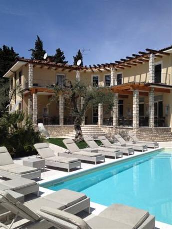 Hotel Baia dei Pini - dream vacation