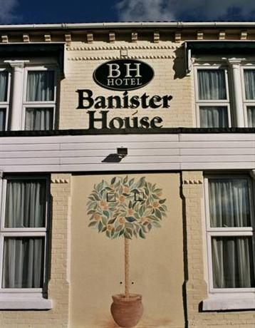 Banister House Hotel - dream vacation