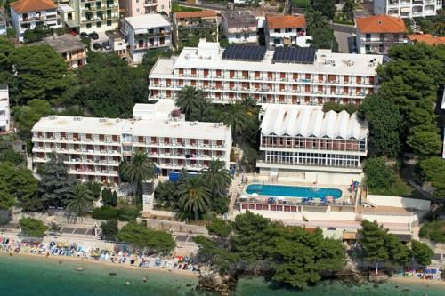Hotel Aurora Podgora - dream vacation