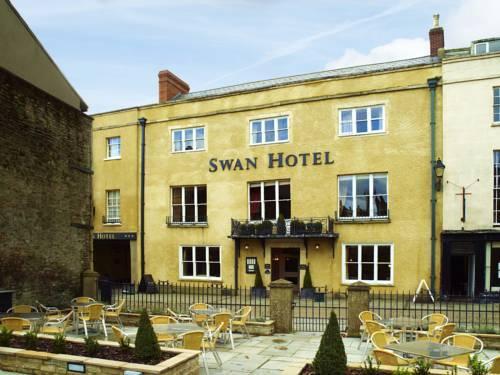 BEST WESTERN Swan Hotel - dream vacation