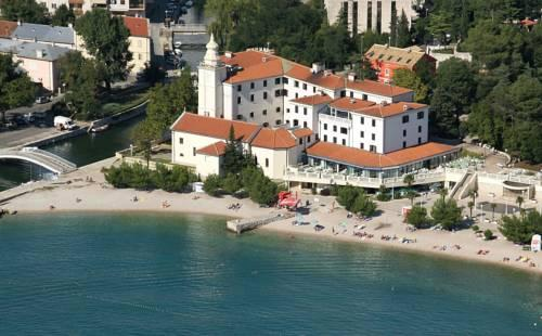 Hotel Kastel Crikvenica - dream vacation