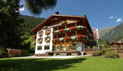 Almrausch Pension - dream vacation