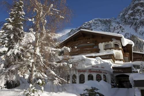 Hotel Sportiv-Hotel Mittagskogel Sankt Leonhard im Pitztal - dream vacation