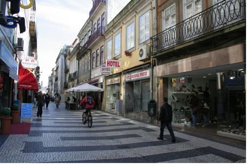 Pensao Estoril - Porto -