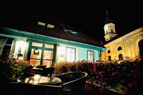 Hotel Udvarhaz - dream vacation
