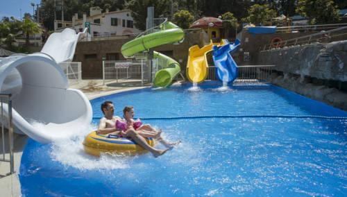 Rosamar Garden Resort - dream vacation