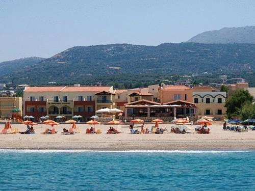 Dimitrios Village Hotel Rethymno - dream vacation